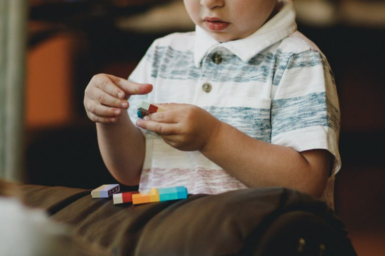The 10 Best Sensory Toys & Gifts for Children with Autism