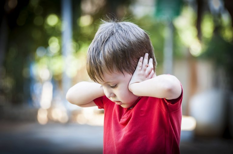 The Relationship Between Autism And Impulse Control