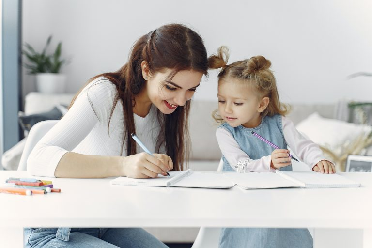 Tips for Educating Your Kids at Home