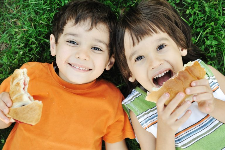 Healthy Snacks For Kids With Autism