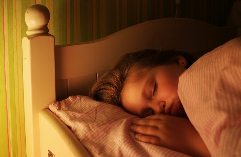 Autism Sleep Routine: Establishing a Bedtime Routine for a Child with Autism