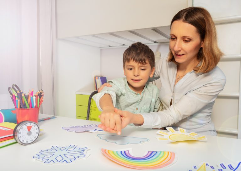 What Is ASD (Autism Spectrum Disorder)?