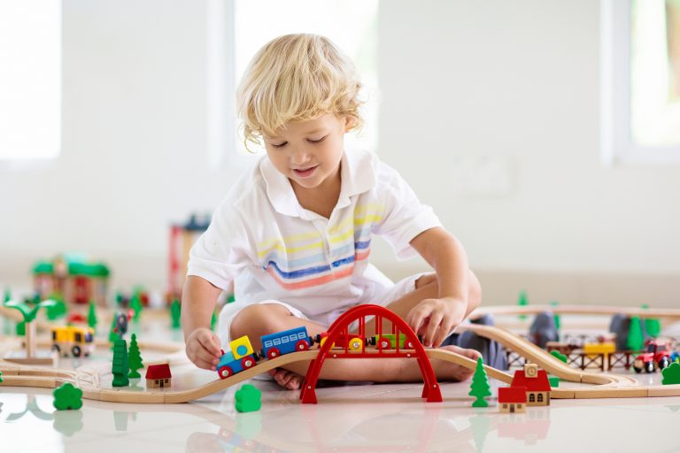 Creating a Safe Home for Your Child with Autism