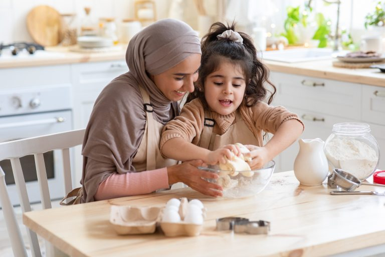Life Skills for Kids with Autism – Cooking Edition